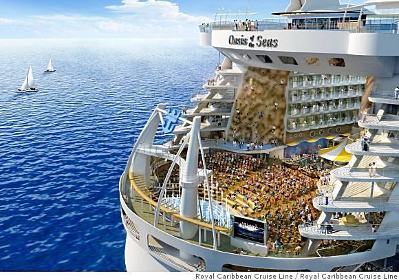 Royal-Caribbean-Cruise-Staff